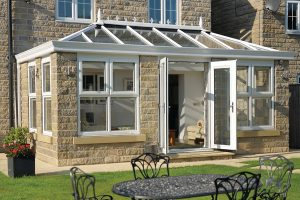 Low Cost Conservatory