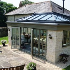 Low Cost Conservatory and Orangery Options