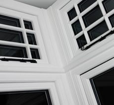 What are the best value for money double glazed windows?